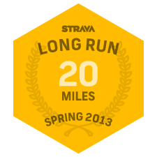 Marathon Training Series Long Run