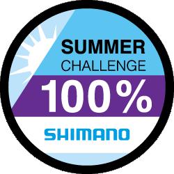 Shimano Summer Challenge