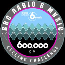 BBC Radio 6 Music Challenge logo