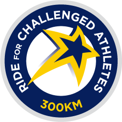 Ride For Challenged Athletes