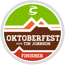 Cannondale's Oktoberfest with Tim Johnson