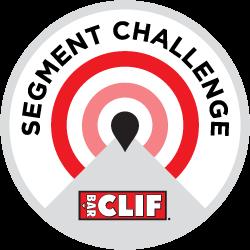 Clif Climb Segment Challenge - Vail Pass