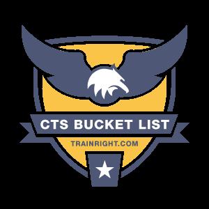 CTS Bucket List Challenge