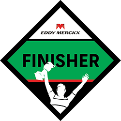 Eddy Merckx World Championship Challenge