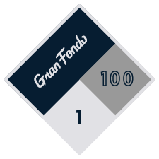 Gran Fondo 100