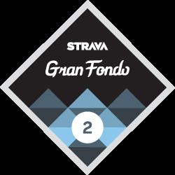 Gran Fondo 2