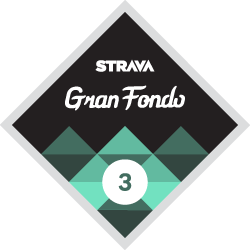 Gran Fondo 3