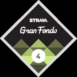 Gran Fondo 4
