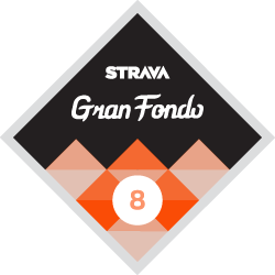 Gran Fondo 8