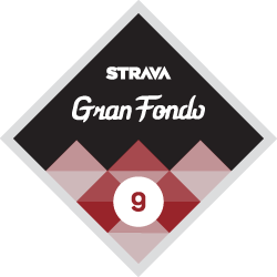 Gran Fondo 9