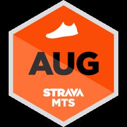 August MTS logo