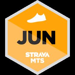 June MTS logo