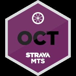 October MTS
