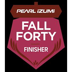 Pearl Izumi Fall Forty