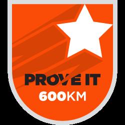 Prove It - Ride