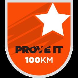Prove It - Run
