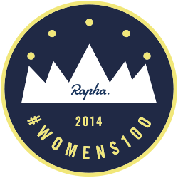 Rapha Women's 100