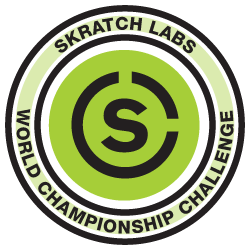 Skratch Labs World Championship Challenge logo