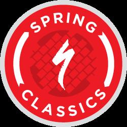 Logo de Specialized Spring Classics Challenge