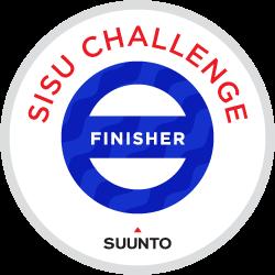 Suunto Sisu Challenge