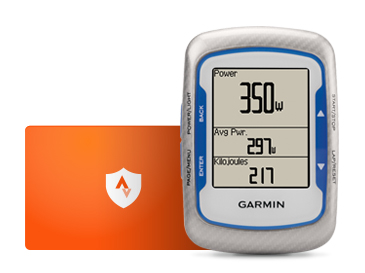 Garmin500