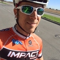 Matt Hawkesworth - Impact Racing