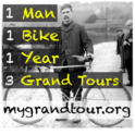 My Grand Tour ..