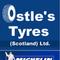 Team Ostle's Tyres