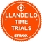 Llandeilo Time Trials