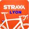 Strava Lyon