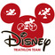 Disney Triathlon Team