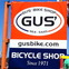 Gus' Bike Shop