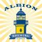 Albion Brewing