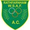 Rathfarnham AC