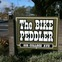The Bike Peddler