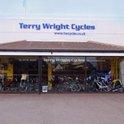 Terry Wrights - Deeping Peloton