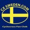CX Sweden
