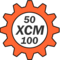 XCM 100k | 50k Training Group