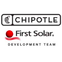 Chipotle First Solar Development Team