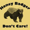 Honey Badgers Anonymous
