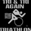 Tri and Tri Again Triathlon Club
