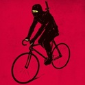 The Cycling Ninjas Of London