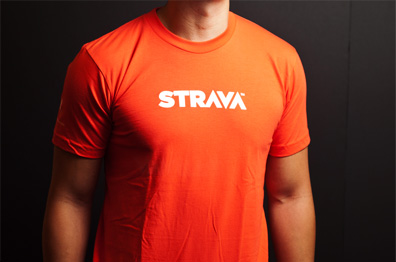 Strava-tshirt-orange-lrg