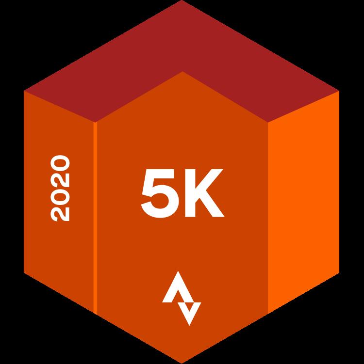November 5K logo