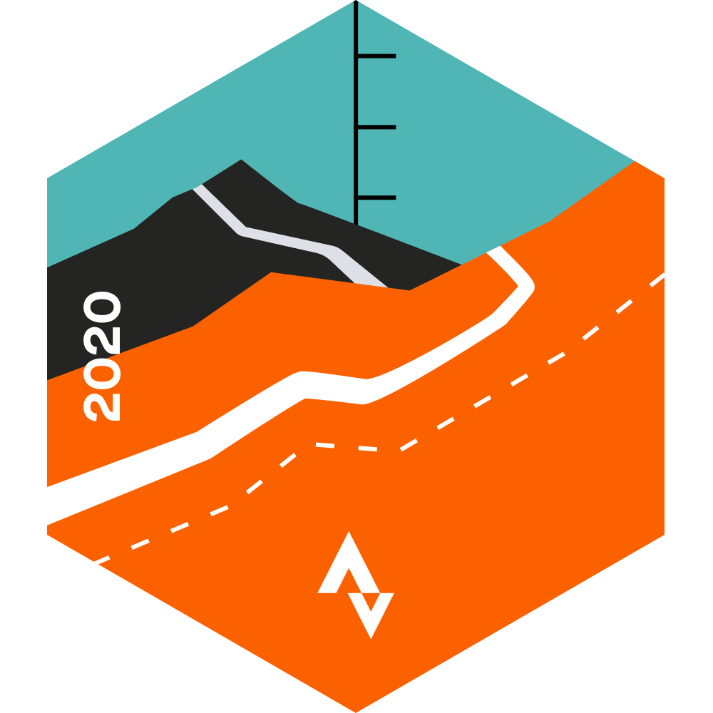 September Cycling Climbing Challenge logo