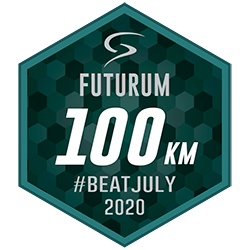 FUTURUM Beat July logo