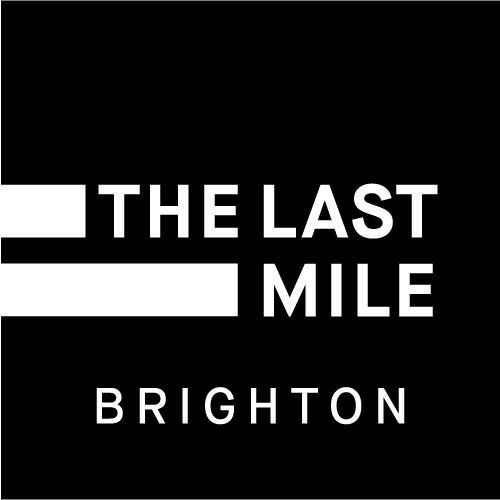 The Last Mile Brighton Marathon