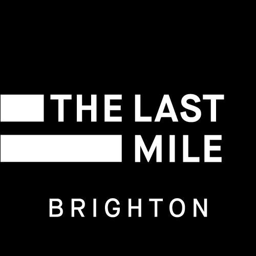 The Last Mile Brighton Marathon logo