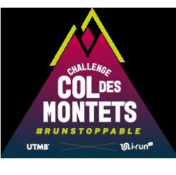 UTMB x i-Run: #RUNSTOPPABLE Col des Montets