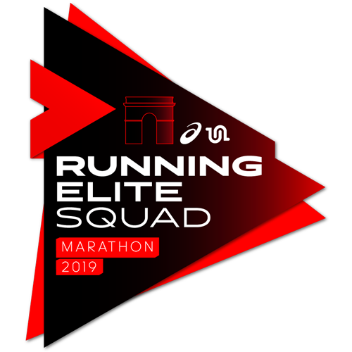 Marathon Running Elite Squad